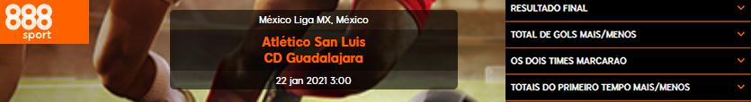 Apuesta ahora en 888sport México