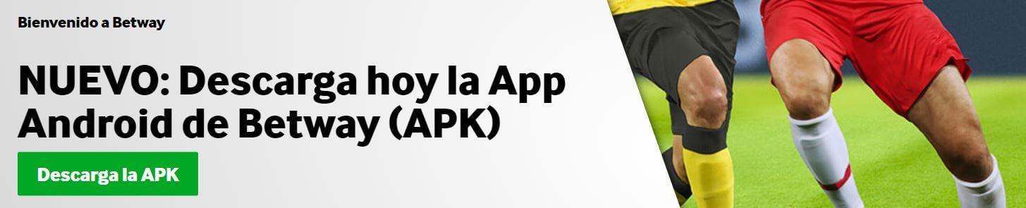 betway app - haz tu apuesta deportiva méxico en qualquier lugar